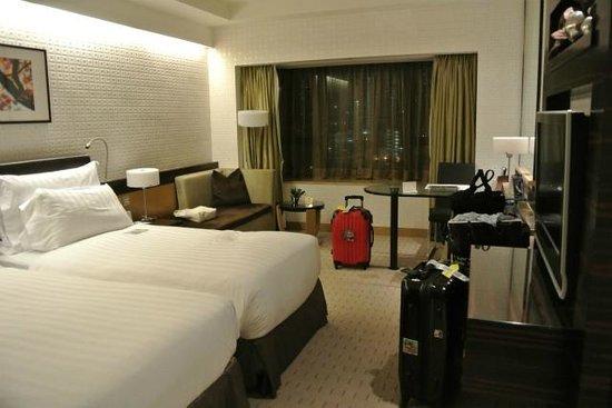 Royal Park Hotel: ロイヤルパークホテル 部屋1