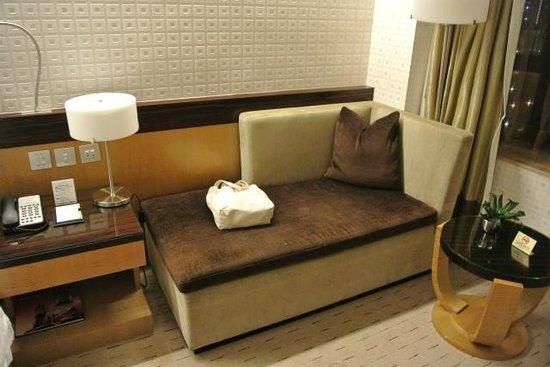 Royal Park Hotel: ロイヤルパークホテル 部屋2