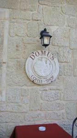 Domus Coffee Shop