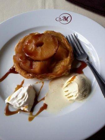Mirasol : Dessert