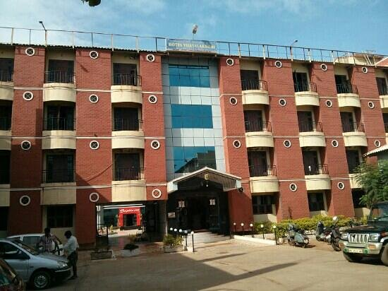 Sree Vijayalakshmi Hotel