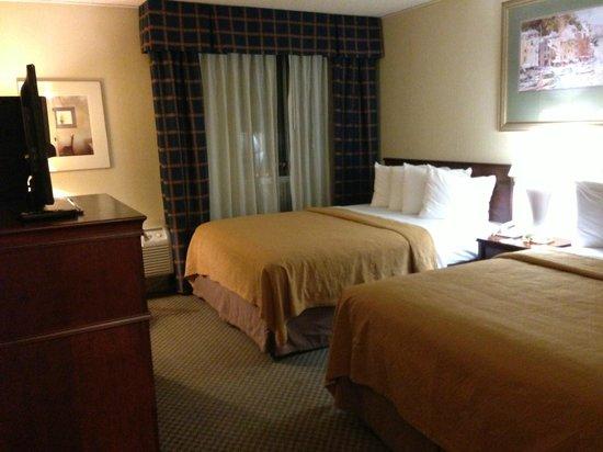 Quality Inn & Suites照片