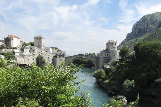 Villa Lanterna: Mostar, day trip