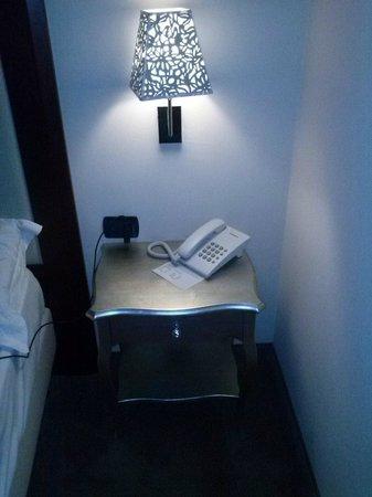 Hotel For You : bella lampada