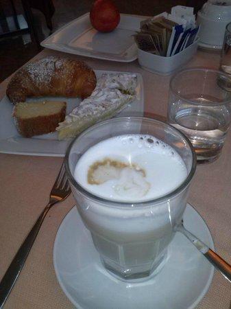 Hotel For You : la mia colazione