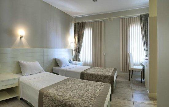 Omer Holiday Resort: Chambre standart