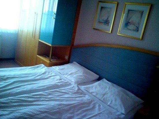 Hotel Ringberg: Unser Zimmer