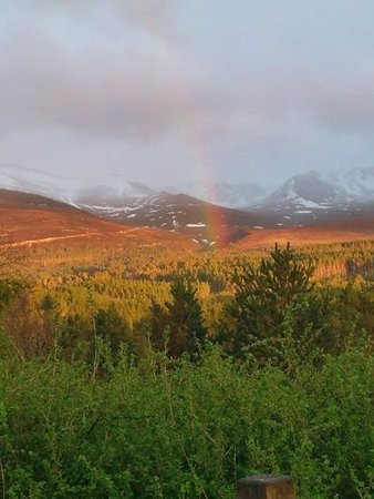 Cairngorm Lodge Youth Hostel Photo