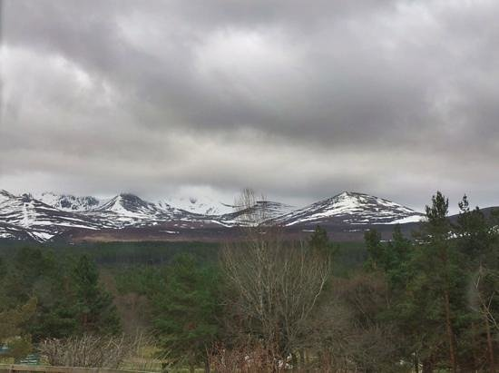 Imagen de Cairngorm Lodge Youth Hostel