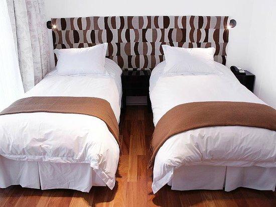 Hotel Aruma