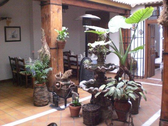 El Tabanco Hotel