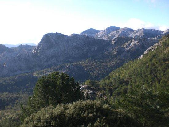El Tabanco Hotel: Sierra de Grazalema
