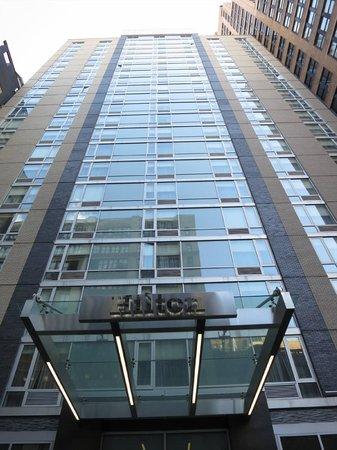 Hilton new york fashion district reviews 16