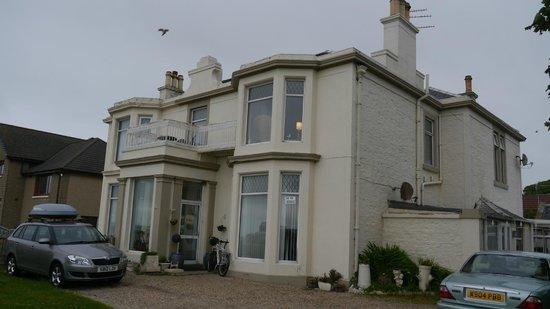 Crescent Park House Bed & Breakfast: External View