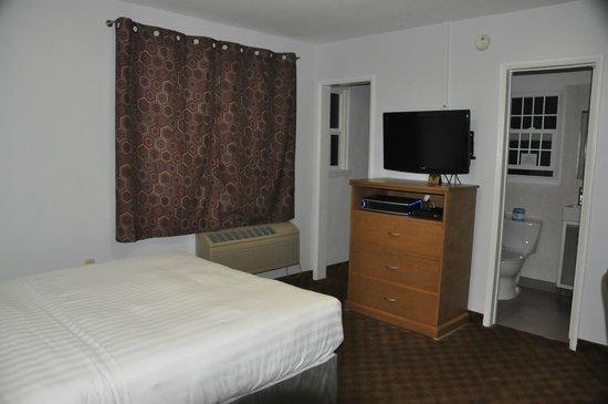 Jerry's Motel: Habitación