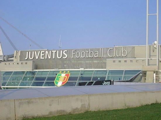 Interno stadio juventus stadium torino f nyk pe for Esterno juventus stadium
