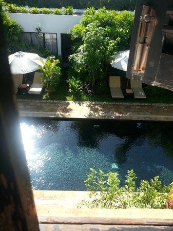 Bunwin Boutique Hotel: Pool