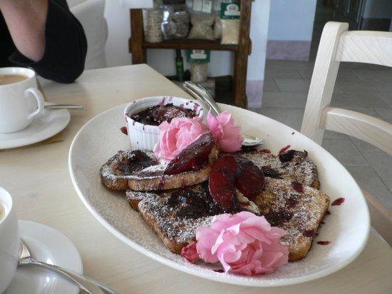 Montemenardo : French Toast - mmmmmm