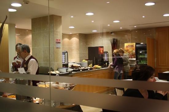 Hotel Principe Lisboa: Een onderschrift toevoegen