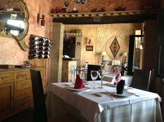 Foto de Restaurante La Estación