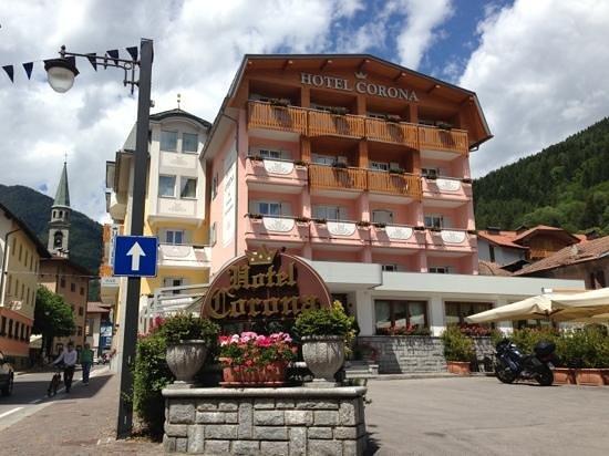 Hotel Corona Pinzolo: Hotel Corona Wellness & Family