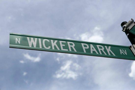 Wicker Park Inn: Wicker Park