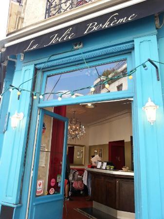 Photo of La Jolie Boheme taken with TripAdvisor City Guides