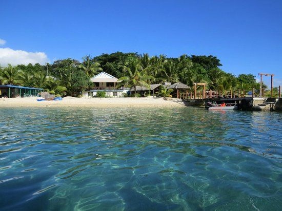 Hideaway Island Resort & Marine Sanctuary: Hideaway Island Resort