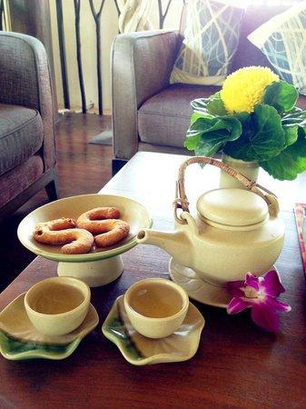 The Vijitt Resort Phuket: Spa Service