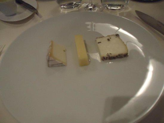 Takao Takano : fromage