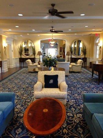 Bilde fra Boone Tavern Hotel