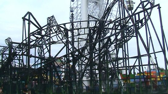 star city pasay Star city manila we visited star city on july it was weekend so the place was super busy the kids enjoyed however i notice some rides is under maintenance, i believe the management should plan for the rides during the weekday too many food outlets available , the.