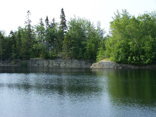 lawson's quarry - Review of Lawson's Quarry, Vinalhaven, ME