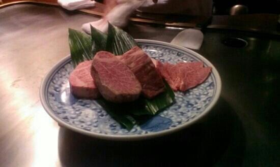 Steak Ron: 一定要常嚐。