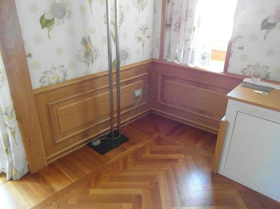 Santarosa Relais: Bedroom