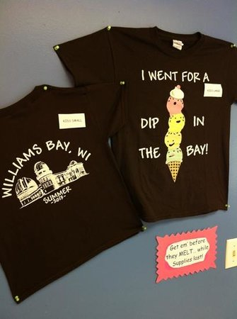 Dip in the Bay: Go for a dip!!!