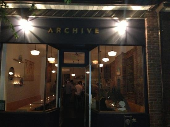 Photo of Wine Bar Archive at 909 Dundas St W, Toronto M6J 1V9, Canada