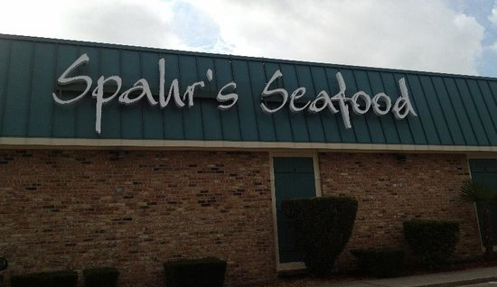 Spahr's Seafood of Houma