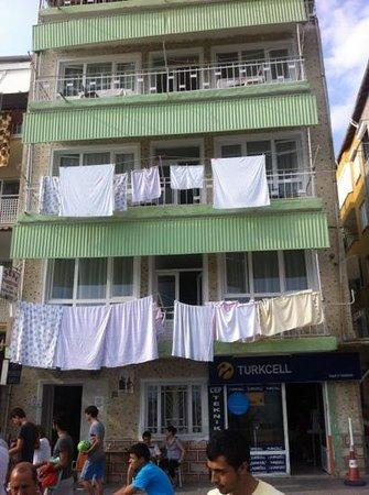 Gemlik, Turquía: Dış