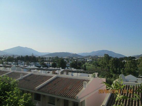 Aloha Gardens: view