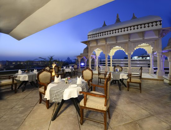 Hotel Mumtaz Mahal 27 3 6 Updated 2017 Prices Reviews Agra India Tripadvisor