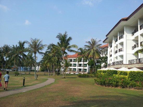 Bintan Lagoon Resort: Resort Views