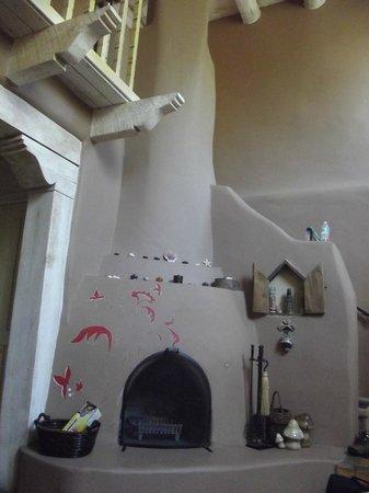 Las Brisas de Santa Fe: Kiva