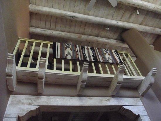Las Brisas de Santa Fe: balcony/bedroom