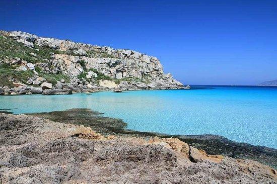 Menfi Beach Resort : Favignana...
