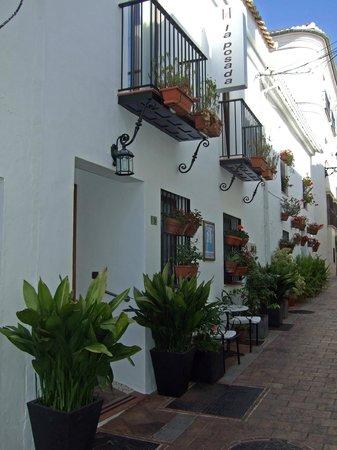 La Posada Hotel: Hotel La Posada