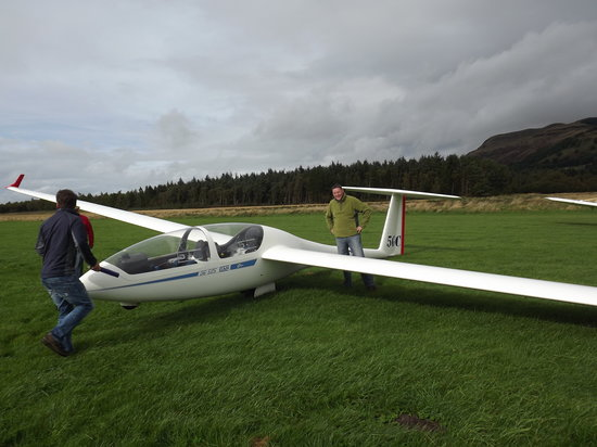 Scottish Gliding Centre