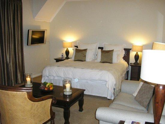 Cape Milner Hotel Reviews
