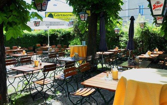 Gasthaus Gartnerwirt Salzburg-Itzling
