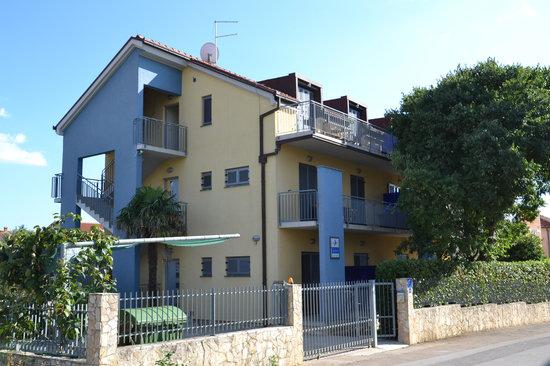 Villa Adriatica